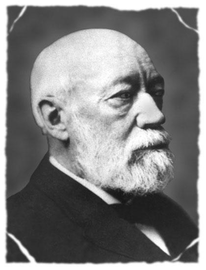 John Wesley Hyatt 1837-1920. Zelluloid