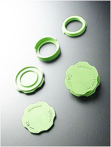 Filterkapseln aus Polyvinylidenfluorid (PVDF) für die Medizintechnik können wiederholt im Autoklaven sterilisiert werden