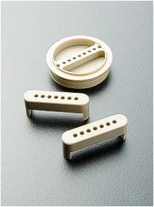 Diese Victrex-Bauteile haben hervorragende mechanische Eigenschaften auch unter hohen Temperaturen